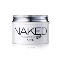 VDL NAKED CLEANSING OIL CREAM (STRONG)