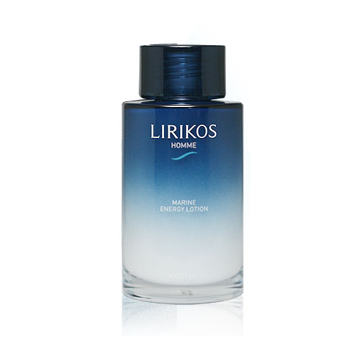 LIRIKOS Marine Energy Lotion (For Men)