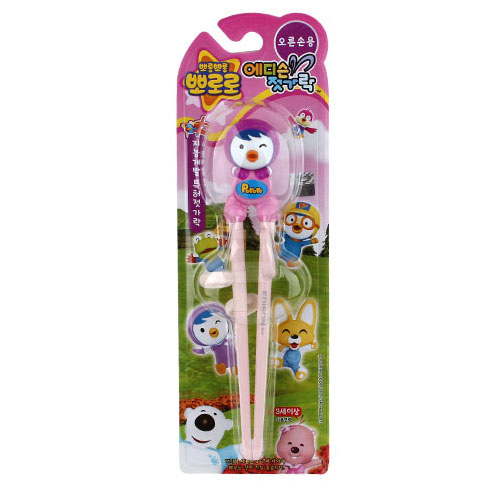 Pororo Edison Chopsticks SEPT1 [Right Hand] [Petty]