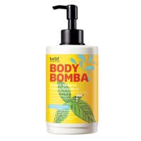 belif Body Bomba Lemon Verbena Creamy Body Wash