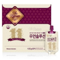 CHUNHO Woman Solution (75ml × 30ea)