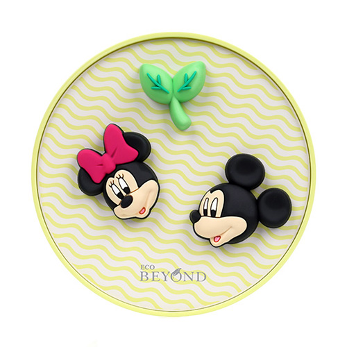 BEYOND Kids Eco Sun Cushion [Disney Mini&Mickey]
