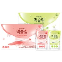 CHUNHO Muk Slim (Diet water jelly) 10 pack