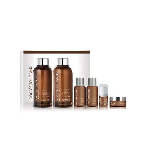 CARE ZONE Doctor Solution Re-cure SET
